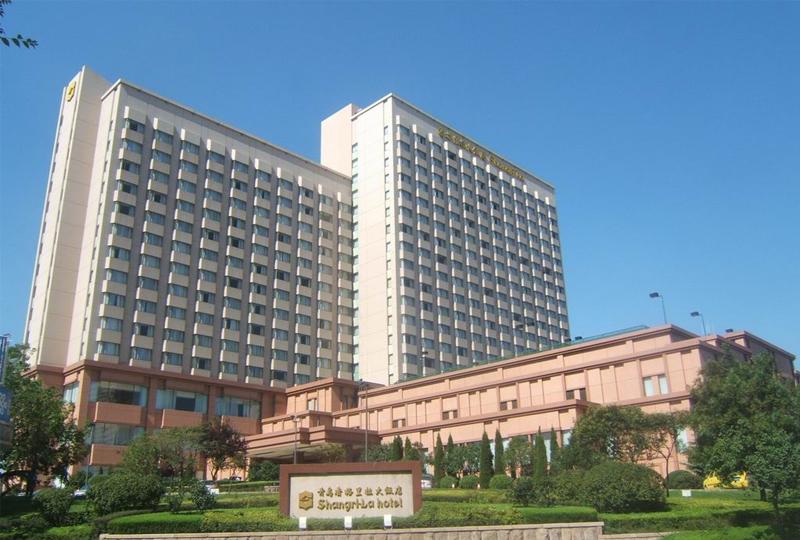 青岛香格里拉大酒店应用案例